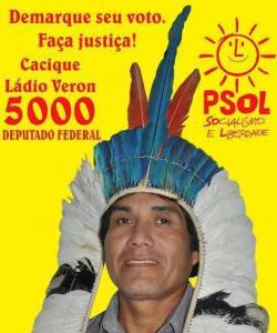 Ládio Veron Deputado Federal 5000