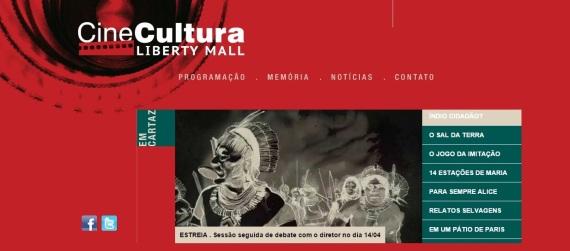 ÍC Cine Cultura Abril Indígena 2015