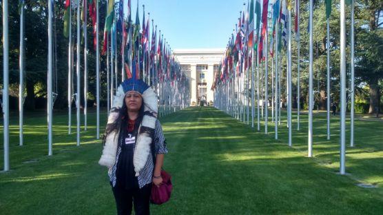 Nhupotu na ONU